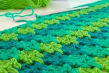 Crochet / Learning to crochet and stuff I'd like to do / by Jessie Orand