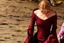 Cersei Lannister / GoT reference images: Cersei Lanniser
