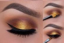 Hair & Beauty / Taking inspiration from the hottest beauty & hair looks of the season!