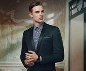 Well Suited / All work and no play makes a dull day. Discover a whole new meaning to power dressing with Ted's selection of sophisticated workwear.