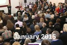LT/LS 2015 Free seminars / These are selected seminars recorded at Learning Technologies & Learning and Skills 2015