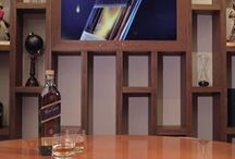 Johnnie Walker´s lounge / by TRICOTA