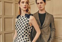Trans-seasonal Dressing / Out with the old, in with the new. Let Ted tempt you with his brand new arrivals.