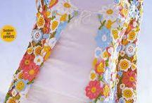 Horgolás-ruha