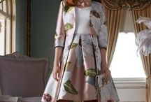 Ted Baker Style / Ted's made it his mission to liven up your wardrobe with the most beautiful trends in print, colour and detailing. Here are the three trends to get acquainted with…