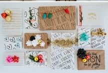 paper lovelies and printables   / by Nest of Posies