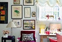 home inspiration / by Nest of Posies