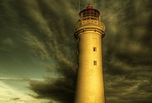 For the Love of Lighthouses / by Natasha Collins-Abelman