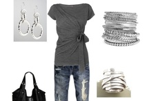 My Style - Things I love! / by Barb Schaffer Widman