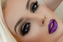♥ Makeup & Beauty ♥ / Art | Makeup | Beauty | Faces