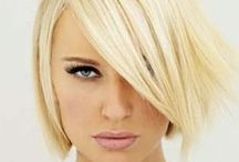 ⨹ bold beautiful hairstyles ⨹