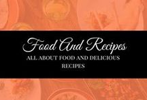 Food and Recipes / Recipes Id love to make or have made and you have to try!