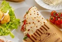 Franchising Ristorazione / Franchising nella ristorazione veloce