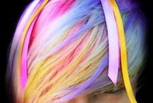 Hair Inspiration  / by Cintia Segura
