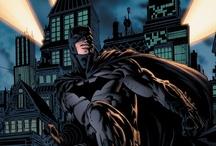 Batman / Batman is the best superhero!