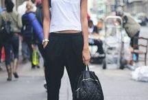 My Style / by Alexis Morgado