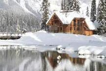 Winter WoNdErLaNd! / by Julie Paige-Rixe