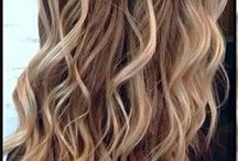 Hair & Make-up / by Kylee Love