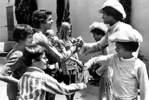 RETRO & VINTAGE / ...the hits & oldies. / by PopRockCola