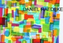 daniel art. / by DIONNA RAEDEKE