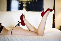 Bringing SEXY Back / by Ailyn Herrera