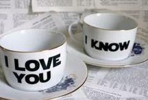 .:. Tea Pots and Cups .:.