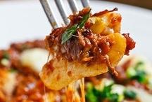 Pasta & Rices