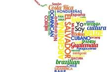 Teaching Spanish / by Elizabeth Franks