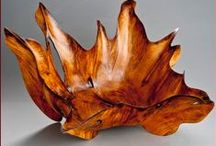 WOOD TURNING & WOOD ETC. / by Julie Paige-Rixe