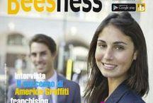 Beesness - Magazine
