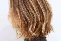 Hair Goodness... / by DIONNA RAEDEKE