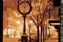 Winter...gotta love it! / by Kylee Love