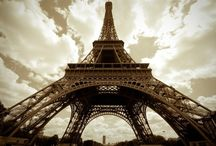 An American Girl in Paris! / Travel planning for future trips to Paris!