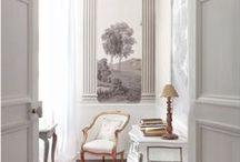eclectic ROOMS / mix it UP
