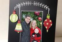 Christmas / inspiration, DIY, home decor, and gift ideas for the holiday season
