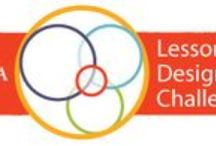 NAEA Lesson Design Challenge / NAEA challenges YOU to share your outstanding lesson designs with art educators around the world! Connect and share through the Lesson Design Challenge Pinterest Board! Learn how you can participate in the NAEA Lesson Design Challenge here: http://ow.ly/C1yPD