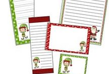 Teal ideas / Things to do with the elf / by Misti Grafner