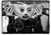 Corey Taylor / by Megan Malecha