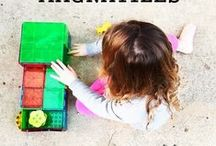 Play for Preschoolers / Activities to promote healthy development and fun for preschoolers. Sensory play, fine motor activities, gross motor games and more.