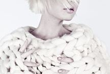 KNIT ART / Beautiful knitwear