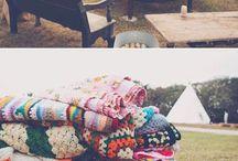 Wedding stuff / by Melissa Bennett