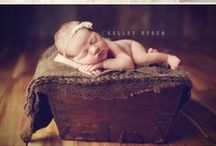 Little One Photography / Baby and child photography inspiration / by Rachel Chick