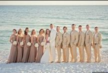 #NoShoesForTheAndrewsIDos / Beach Wedding Attire