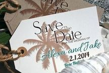 SaveTheDates, Invites, Programs