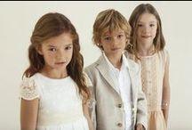 Cerimóna :: Infantil / Para celebrar as primeiras comunhões, casamentos e dias de festa, há que vestir a rigor… mesmo os mais pequenos!