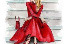 Fashion arte