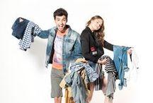 Moda Jovem :: El Corte Inglés / Colecções para todas as idades! Todas as marcas que precisas estão no Piso de Moda Jovem do El Corte Inglés.