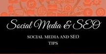 Social Media/SEO Tips / Tips I find across the web for Social Media and SEO