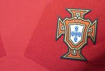 Força Portugal! / Equipados a rigor, vamos fazer a diferença!