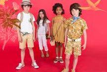 Kids 2016 / O verão numa variedade de padrões e imagens :)